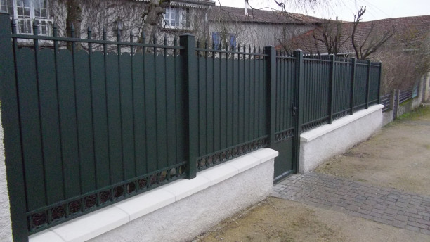 CONCEPT PVC Menuisier NEUVES MAISONS 54230