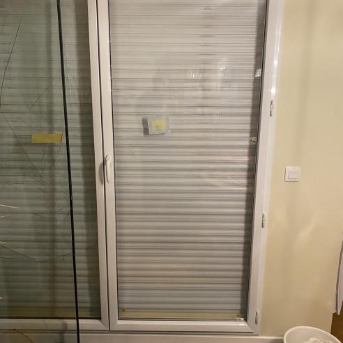 Remplacement d'un double vitrage à Saint-Germain-en-Laye (Après)