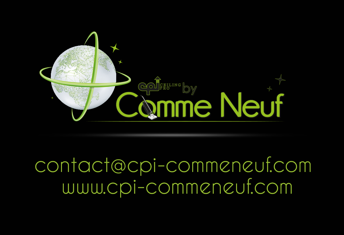 CPI by COMME NEUF