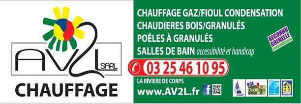 AV2L CHAUFFAGE