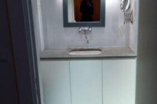 Agencement d'une salle de bain à Paris 9 Paris