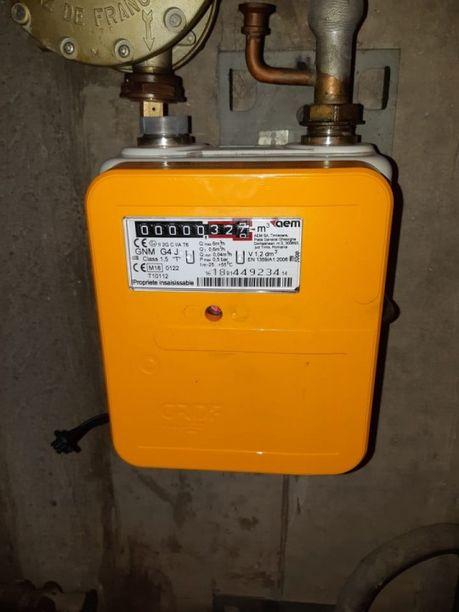 QUALIT'ENERGIES Chauffagiste LYON 2ème 69002